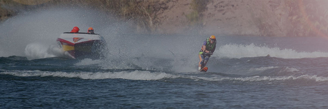 World Water Ski Racing Championship