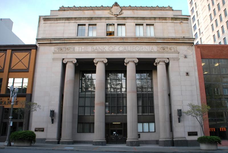 Union Bank of California
