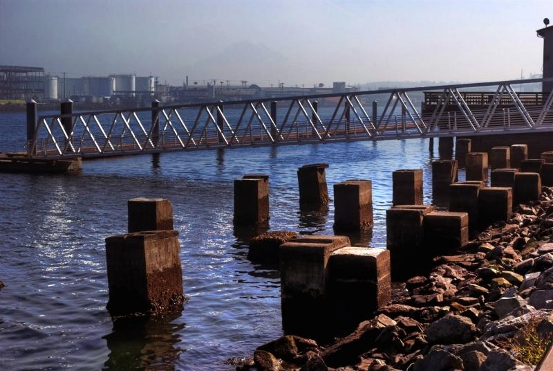 thea foss, waterway