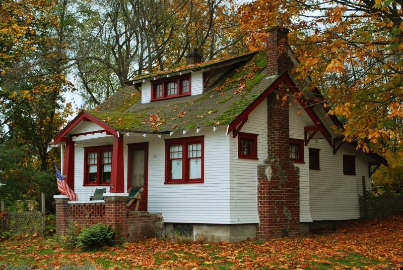house, ruston