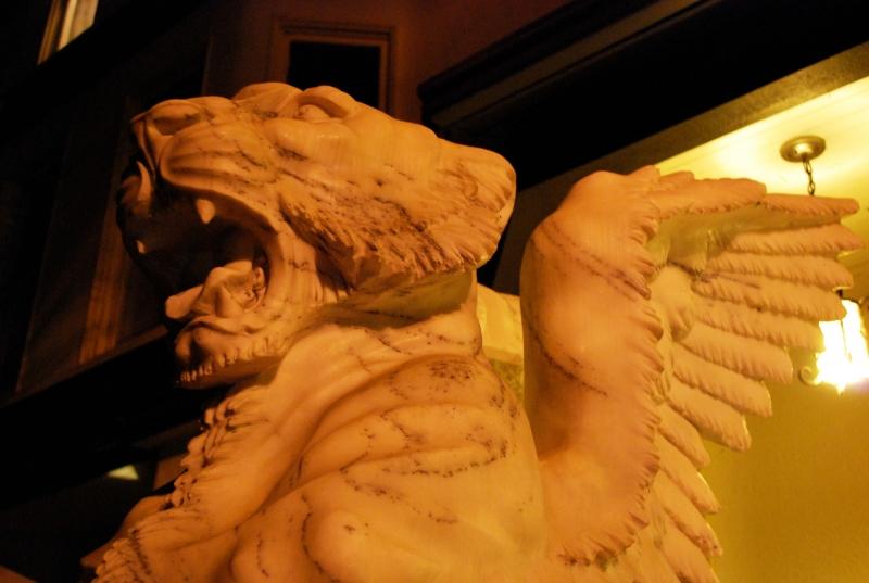 liger, biltmore, tacoma