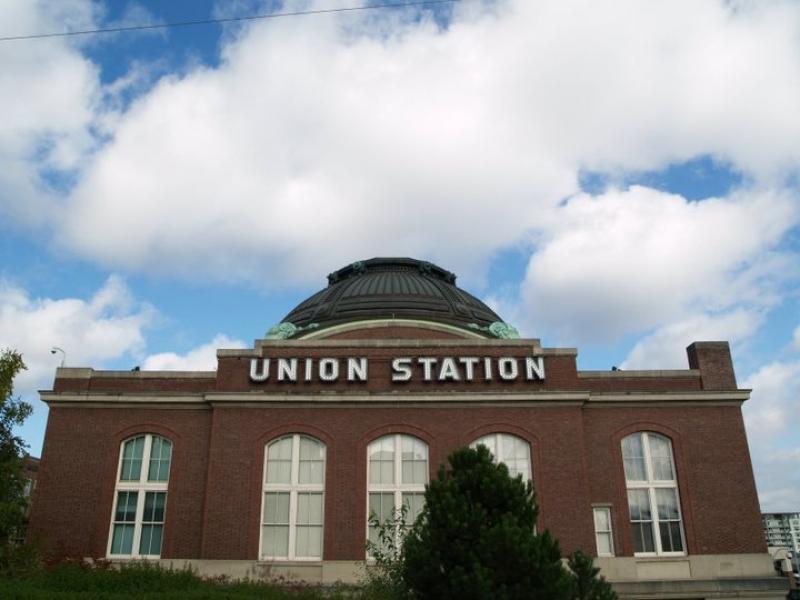 Union Station, Tacoma