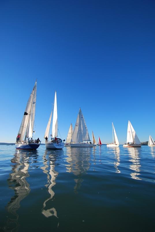 tacoma, commencement bay, sailboats, wednesday, kayaking