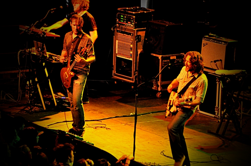 minus the bear, ups fieldhouse, tacoma