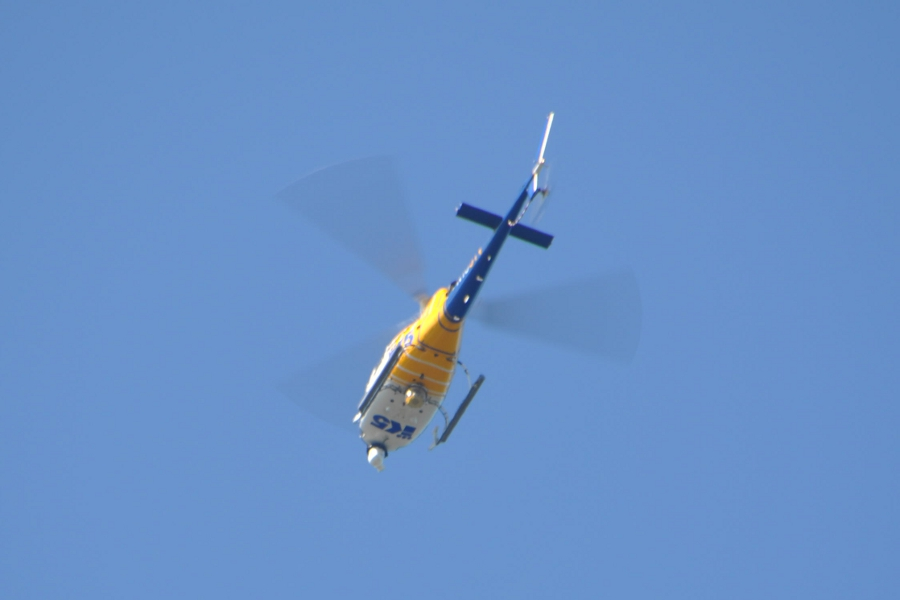 helicopter, news, king5
