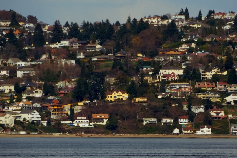 northeast tacoma, browns point, commencement bay