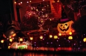 halloween, lights