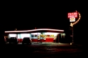 frisko freeze, drive-in, burgers